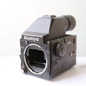Mamiya 645E Medium Format Camera Waterloo Inner Sydney Preview