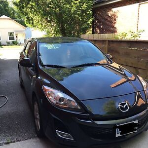 2010 Mazda 3 GS Hatchback 2.5