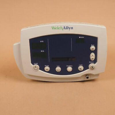 Welch Allyn Vital Signs Patient Monitor 53000