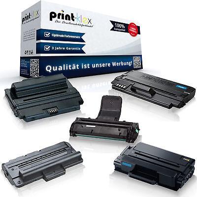 1710 Drucker (Kompatible XL Toner für Samsung ML1210 1610 1710 1630 3470 MLT-D117 D201 SCX5530)