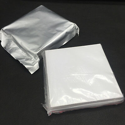 20pcs Dental Splint Thermoforming Material For Vacuum Forming Hard 1.0mm Sale