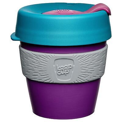 KeepCup Changemakers Original Re-Useable Coffee Cup Travel Mug 227ml 8oz, Sphere