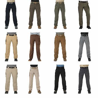 5.11 Tactical Men's Stryke Pants, Style 74369, Waist 28-44,