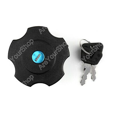 FUEL GAS TANK KEY OIL CAP FOR <em>YAMAHA</em> TW200 XT60 FJ600 XZ550 XS400 XJ65