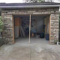 Masonry Work - Chimney  Repair, Brick, Block and Stone
