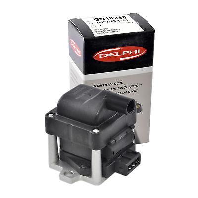 Delphi Ignition Coil GN10280 For Volkswagen Sedan Golf Jetta -