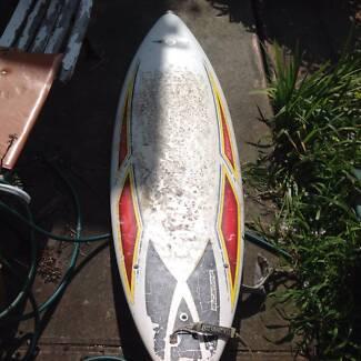 Fibreglass Surfboard West Hobart Hobart City Preview