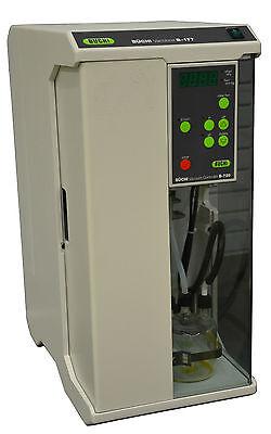 Buchi Model B-177 Vacobox Vacuum Pump With A Buchi Model B-721 Controller