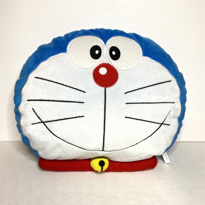 "Doraemon - Gadget Cat from the Future - 13"" Plush Stuffed Pillow"