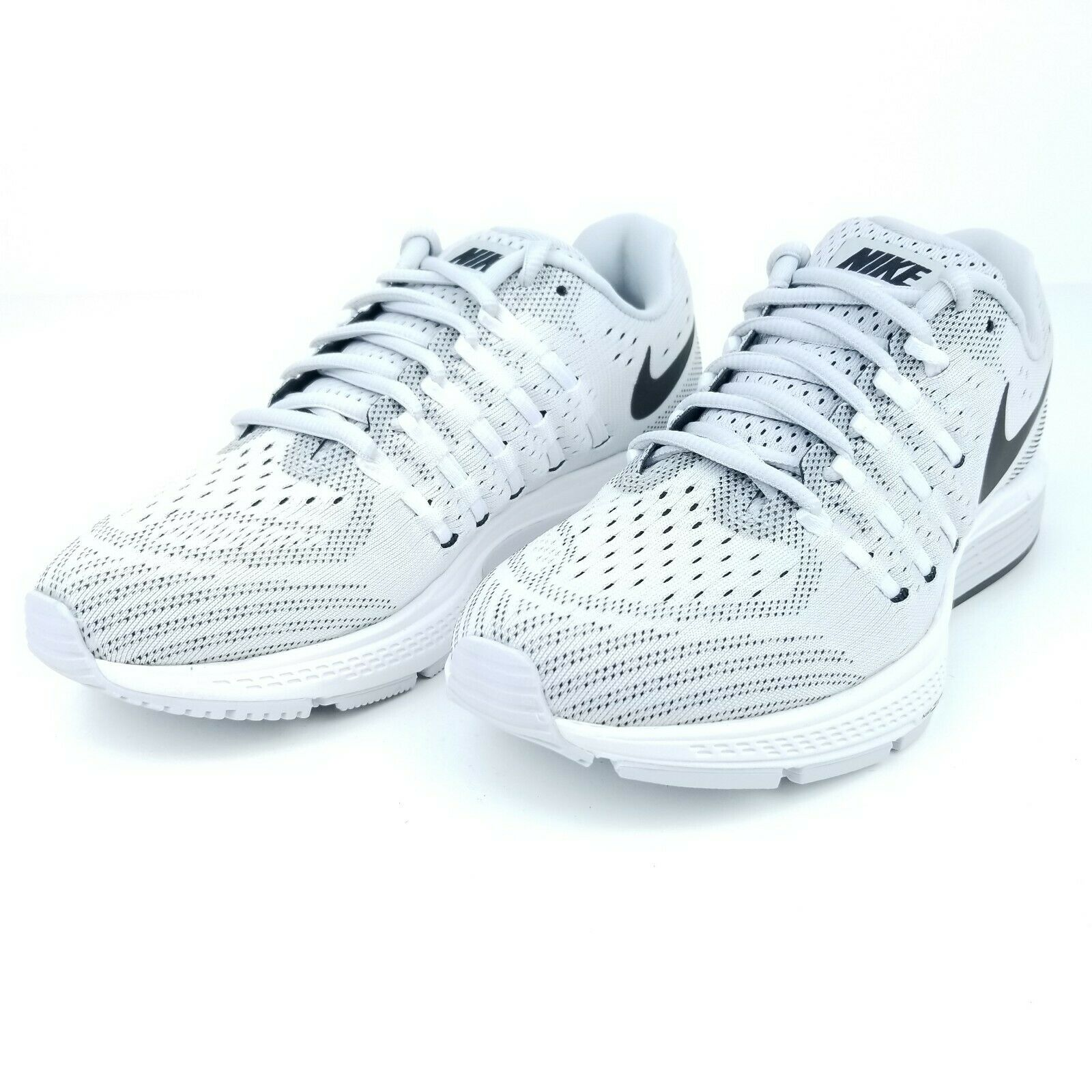 Nike Air Zoom Vomero 11 Women's Running Shoes Platinum Grey