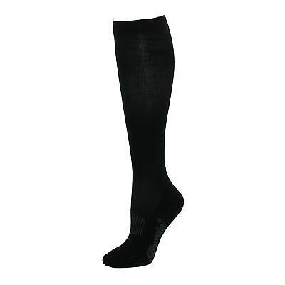 New Wrangler Men's Dry Wick Western Mid Calf Boot Sock (Pack of 3) Western Boot Socks
