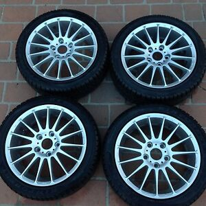 16  mags wheels and tyres Narellan Vale Camden Area Preview