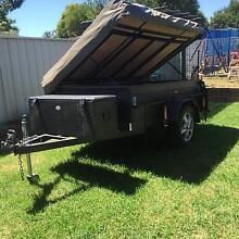 Camper Trailer Tamworth 2340 Tamworth City Preview