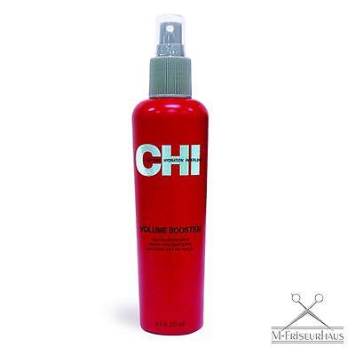 (€51,75/1L) CHI 44 FAROUK Volume Booster Liquid Bodifying Glaze 251ml aus USA