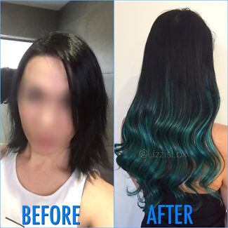 Tape Extensions from $255 (mobile)