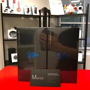 Brand New Sealed Samsung Galaxy S9 Plus 64G Coral Blue Color Brisbane City Brisbane North West Preview