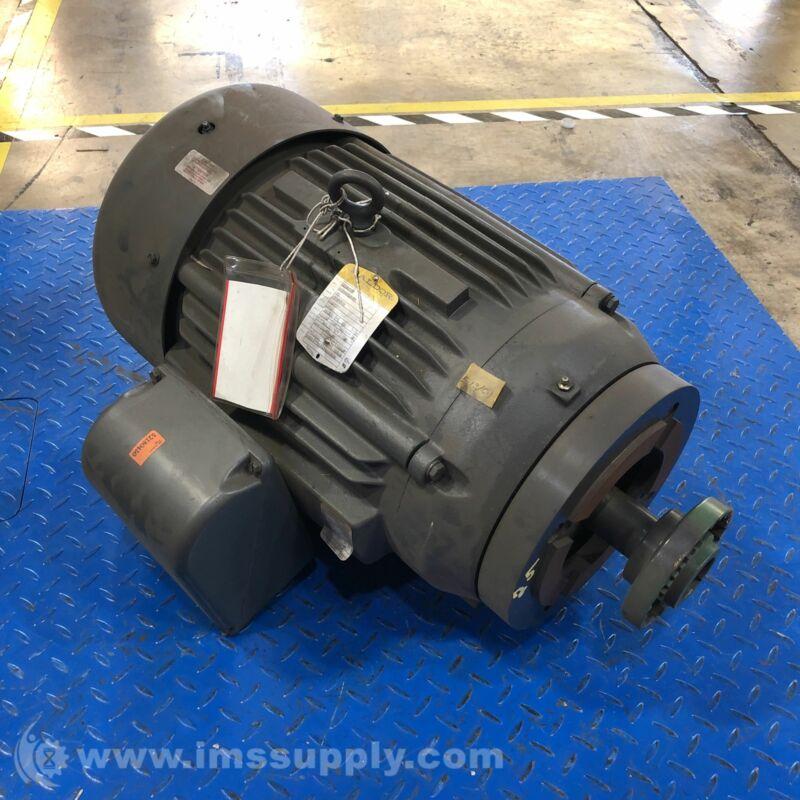 Baldor VM4103T Electric Motor 25HP, 1760RPM, 3PH, 60HZ, 284TC USIP