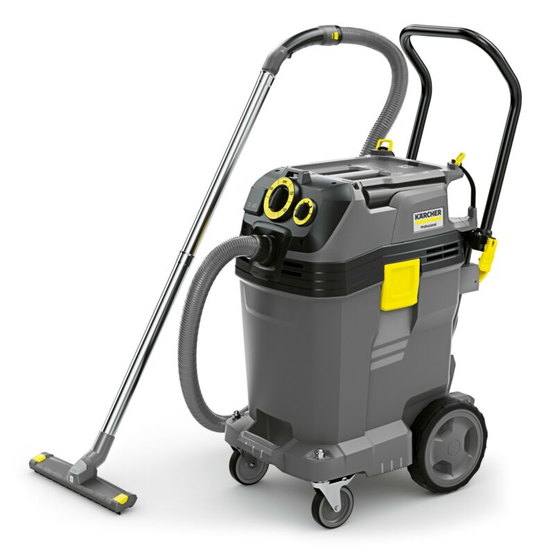 Karcher 1.148-416.0 NT 50/1 Tact Te HEPA Wet/Dry Vacuum