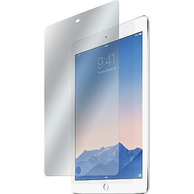 2 x Displayschutzfolie matt  für Apple iPad 9.7 2017/2018 Folie