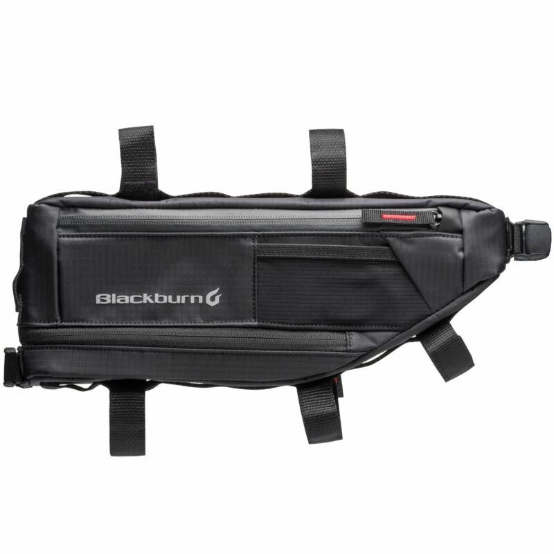 Blackburn Outpost Frame Bag Medium Black M