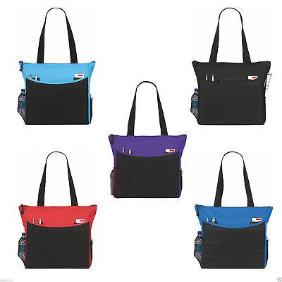 Modische Einkaufstaschen (Schulter Modische Einkaufstasche Büro-tasche / Einkauf,Viele Taschen Schule)