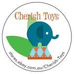Cherish Toys