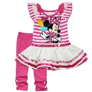 Girls Dress 2T New