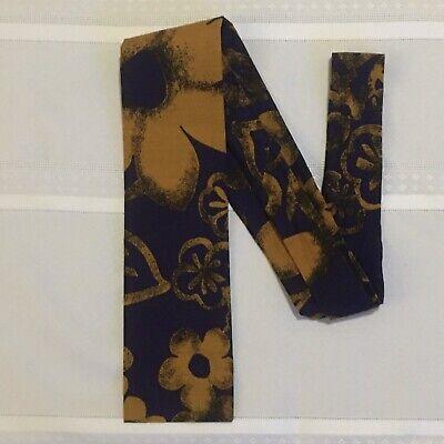 1960s – 70s Men's Ties | Skinny Ties, Slim Ties KANAKA TIE - Men's Neck Tie - VTG 1960's - Made in Hawaii - Square Tip $20.00 AT vintagedancer.com