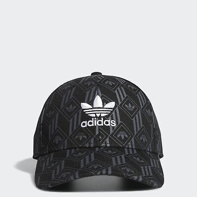 adidas Originals Monogram Structured Hat Men's
