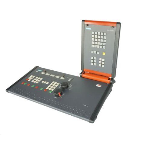 GE Emco Siemens X9A000 Sinumerik WinNC CNC Controller Teaching Simulator #2