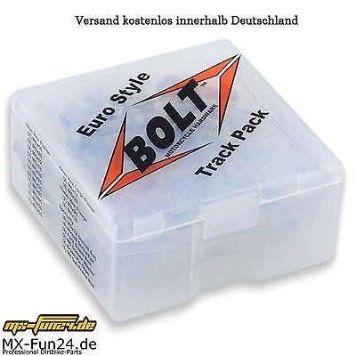 Schrauben KTM Bolt Track Pack 2 50 Teile EXC F SX F Factory Style online kaufen