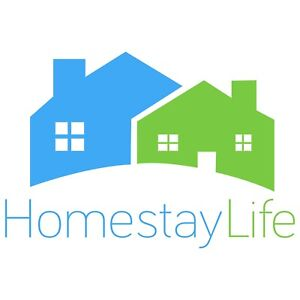 live with a host family (homestay or a roommate) by 1st of June