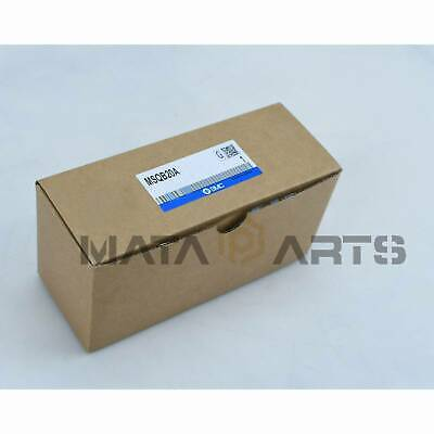 1pc Smc Rotary Cylinder Msqb20a Msqb 20a New