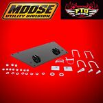 MOOSE Utility Division V-PLOW Bottom Mount 11-16 J picture