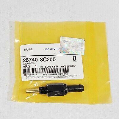 Genuine 267403C200 PCV (Valve-Pcv) For HYUNDAI KIA