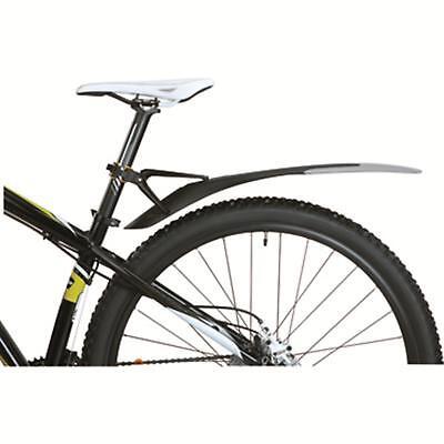 TOPEAK DeFender M1//M2 Spritz Schutzblech Set Vorder /& Hinterrad Fahrrad Mountaibike MTB 26 15200091