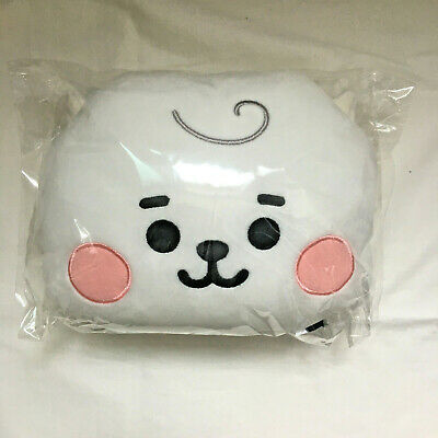BTS BT21  Official Authentic goods baby face mini cushion 2019 version