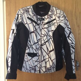 Ladies Shift Motorcycle Jacket Malabar Eastern Suburbs Preview