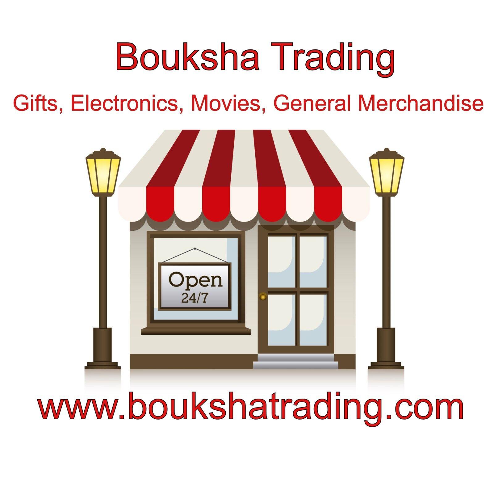 Bouksha Trading