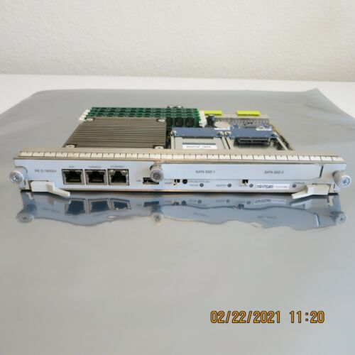 Juniper RE-S-1800X4-32G 32G Memory RE Quad Core 1.8GHz MX240/MX480/MX960