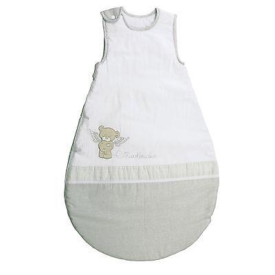Roba Babyschlafsack Schlafsack 90 cm Heartbreakerbär NEU
