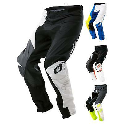 ONeal Mayhem Lite Split MX Moto Cross Hose Enduro Mountainbike MTB Downhill Pant ()