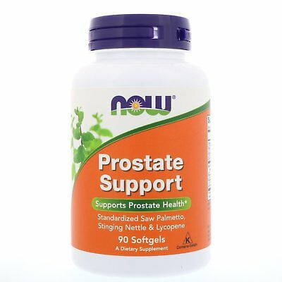 Prostate Function - Now Foods PROSTATE SUPPORT Natural Prostate Function Saw Palmetto 90 softgels