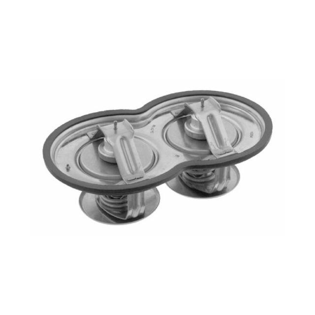 1x Febi Double Thermostat Kit - 10054