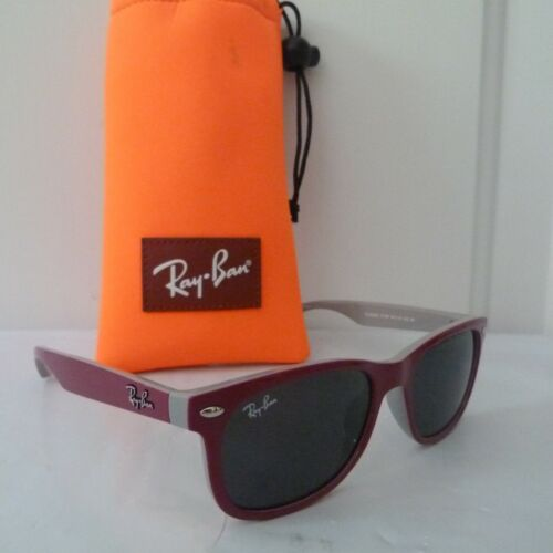 Ray Ban Youth Junior Sunglasses RJ9052S 177/87 4715 Soft Case