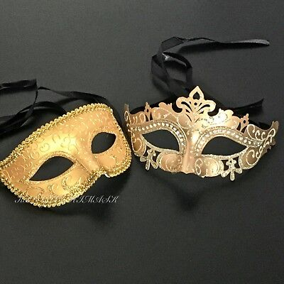 uerade Costume Ball Evening Theme Prom Party Masks (Masquerade Themen)