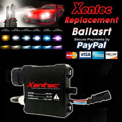 (One Xentec Xenon HID Kit 's Replacement Ballast H1 H3 H4 H7 H10 H11 9006 H13 880)