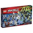 Battle Mech LEGO Sets & Packs