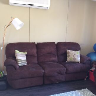 Recliner lounge package Emu Plains Penrith Area Preview
