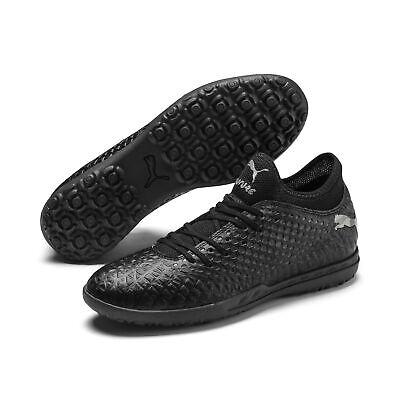 PUMA FUTURE 4.4 TT Men's Soccer Shoes Men Shoe Football